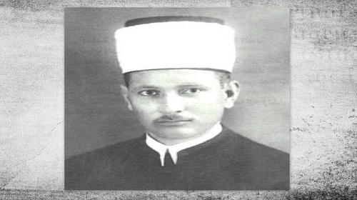 الشيخ محمد محمود