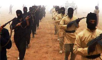 داعش في ليبيا