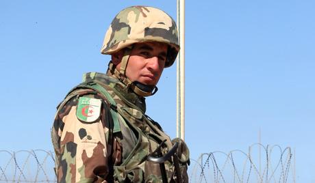 الجزائر.. في مواجهة