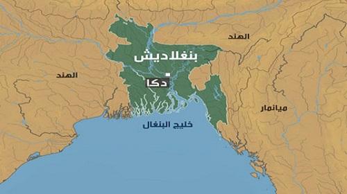 خريطة الجماعة: