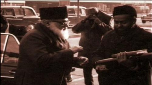 تأسيس الجماعة الإسلامية