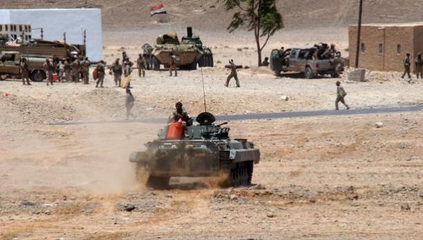معركة أبين 2012: