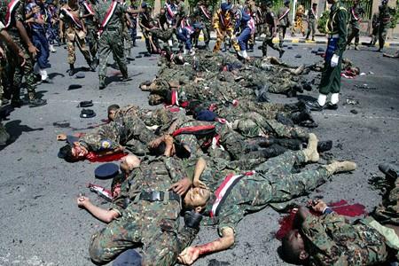 تفجير صنعاء 2012: