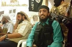زعيم القاعدة بالجزيرة