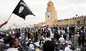 مبايعة داعش: