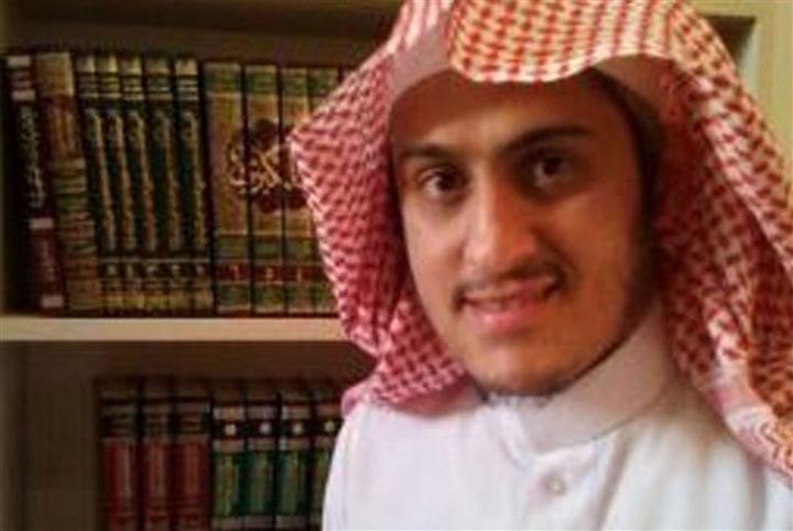 الباحث السعودي إبراهيم