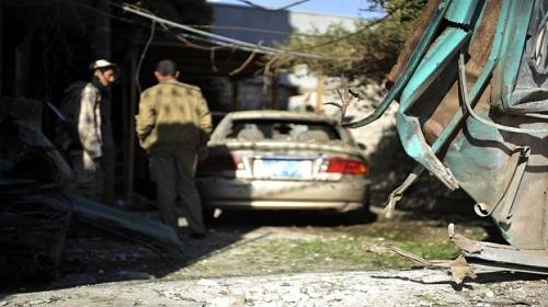 e3c940c45 بوابة الحركات الاسلامية: مقتل ٥ تكفيريين وتدمير ١٠ بؤر إرهابية في ...