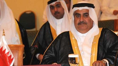 البحرين والخليج يرد
