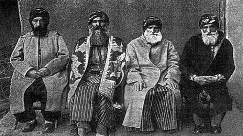 سعيد بيران قائد ثورة
