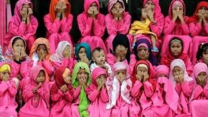 المظاهر الإسلامية