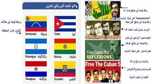 بوابة الحركات الاسلامية مواجهة جديدة بين حزب الله وواشنطن في أمريكا اللاتينية