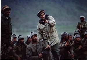 بوابة الحركات الاسلامية: أحمد شاه مسعود.. قائد الجهاد الأفغاني